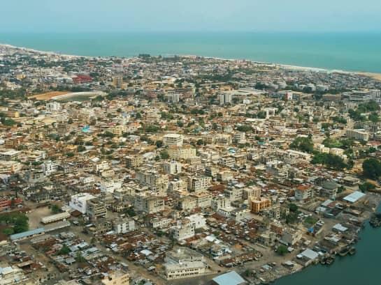 12 BONNES RAISON POUR INVESTIR AU BENIN
